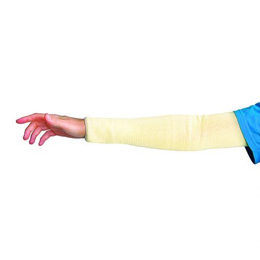 "Superior Glove Contender™ Para-Aramid Cut-Resistant Sleeves 18"""