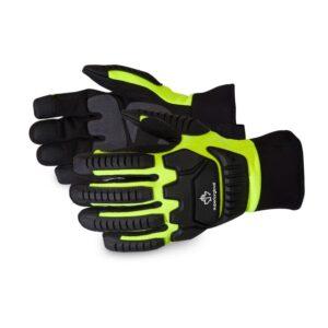 Superior Glove Clutch Gear® Winter Cut-Resistant Waterproof Anti-Impact Glove