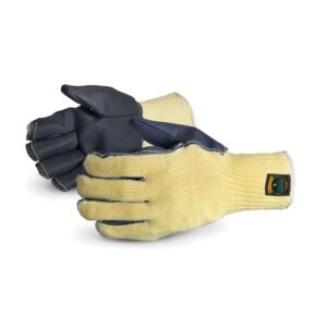 Superior Glove Cool Grip® Heat-Resistant Kevlar® Gloves with SilaChlor® and Temperbloc™